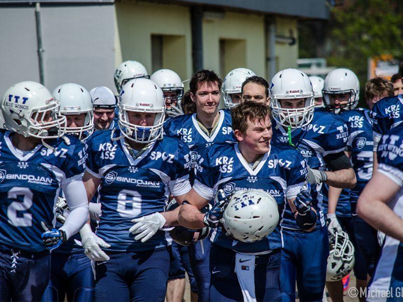 Wie geht´s weiter? Blue Wings empfangen Osnabrück Tigers